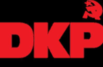 Parti communiste allemand : Condoléances pour le décès de M. Theodorakis