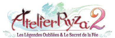 [ACTUALITE] Atelier Ryza 2: Lost Legends & The Secret Fairy s- Disponible dès vendredi