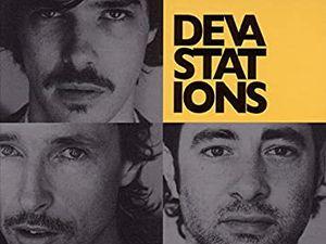 Les disques de l'année 2007