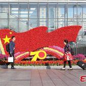 70ème anniversaire de la République populaire de Chine. Le peuple chinois est fier ! - A contre air du temps