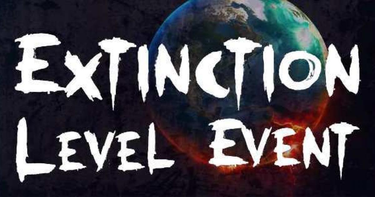 El evento de nivel de extinción de Covid-19