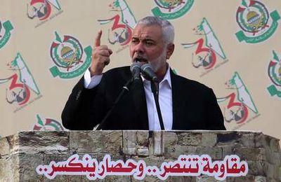Le retour de la résistance armée en Cisjordanie occupée
