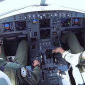 """L'armée de l'Air & de l'Espace recrute des pilotes """"rebondisseurs"""""""