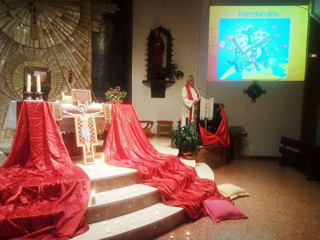 Oración joven:¿Qué es evangelizar?