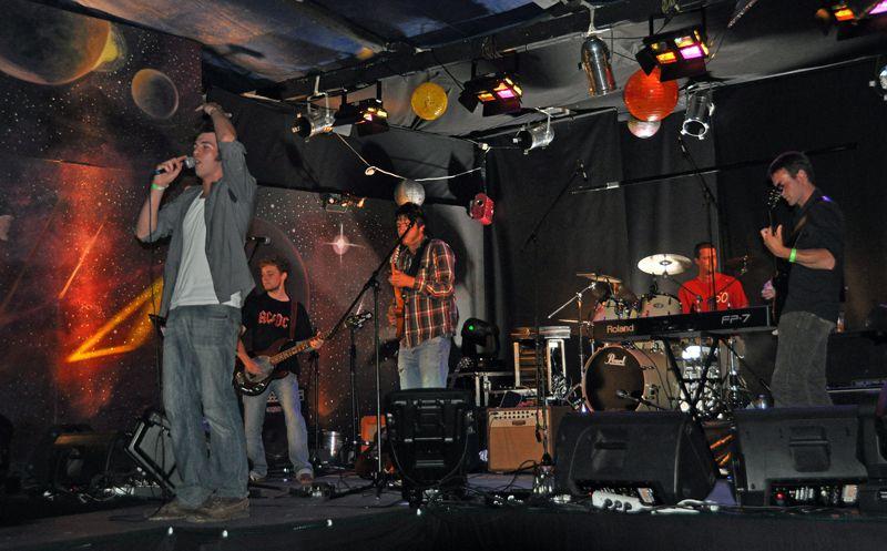 Des photos des festivals de 2009 et 2010