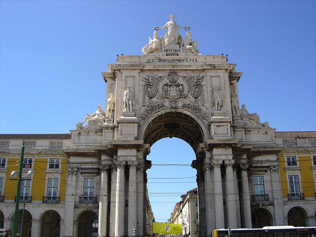 Images de Lisbonne