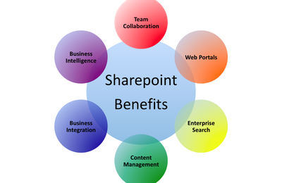 Why companies are not using SharePoint to develop public facing websites?