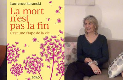 Laurence Baranski (2ème rencontre)