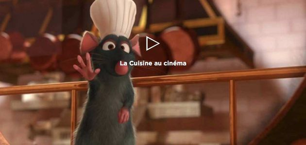 RT @blowup_arte: Ratatouille, Le Festin chinois,...