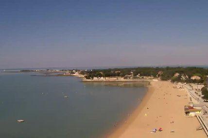 Quelques vues des plages de Charente Maritime! Une si belle région,  celle de mon coeur...et de mon enfance !