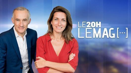 Le 20H Le Mag [...] du 5 mars