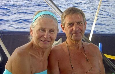 Journal de Bord volume 8 : Traversée de l'Atlantique :