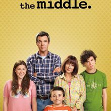 The middle [Serie TV USA]