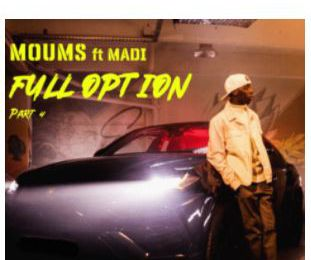🎬  Moums ft Madi • Full Option, Part.4 (Freestyle)