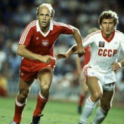 Coupe du Monde 1982 en Espagne, Groupe A: Pologne - Union Soviétique
