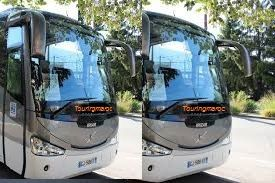 Coach Hire Tanger | Bus Transport Services | Morocco Bus Rental | Touringmaroc