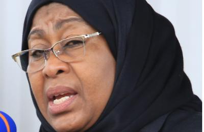 Le nouveau président de la Tanzanie opte pour la science pour combattre la Covid-19