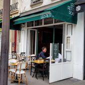 Les Petits Pois (Paris 5) : Poids lourd du 5ème arrondissement ? - Restos sur le Grill - Blog critique des restaurants de Paris indépendant !