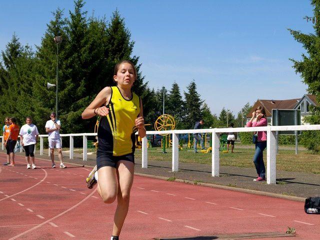 Album - Triathlon-d-Alencon 2011