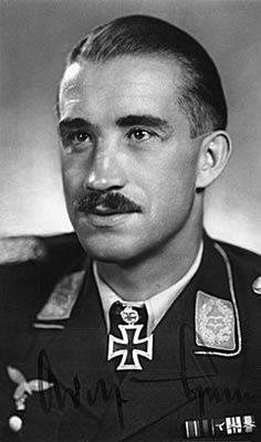 Galland Adolf