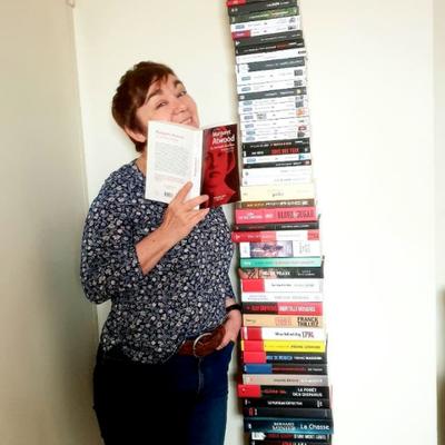 Combien de livres dans votre PAL ?
