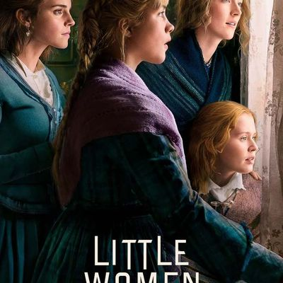 VER 1080P HD LITTLE WOMAN EN LINEA