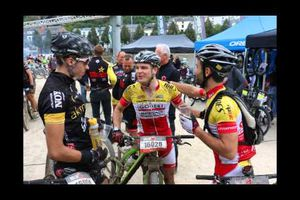 Bikers Team 21 @ Grand Raid Godefroy
