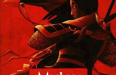 Mulan (1998) de Barry Cook et Tony Bancroft