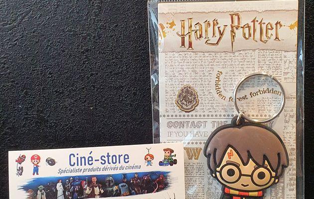 Tirage au sort Harry Potter