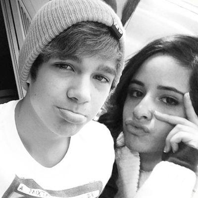 Austin Mahone déjà séparé de Camila Cabello