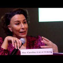 Intervention au colloque « La diplomatie internationale à l'épreuve du réel » du CREC