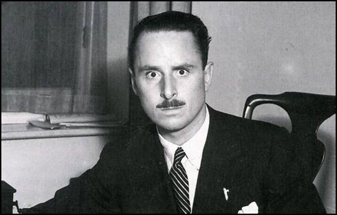 Mosley Oswald