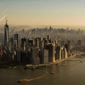 And .... the NEW World Trade CENTER is ! As the 3DTC.biz - Be Leader - New3S - 3D Trade Center