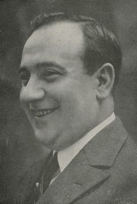 Oudart Félix