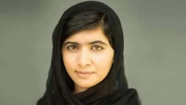 Malala offre sa prime de 100 000 dollars aux écoliers de Gaza