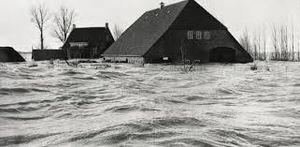 L'instant néerlandais du jour (2016_09_28): de Watersnoodramp