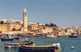 Malte stage linguistique, pour L'ANGLAIS