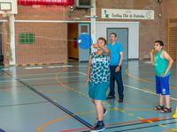 Stage Activité Sports (18-22 juillet)