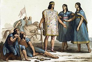 L'Histoire pour Tous N° 52: Les Mapuches
