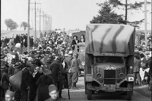 Les années noires 1940-1945