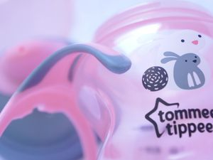 Test'Ours : Tommee Tippee Je dis OUI !