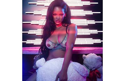 SavagexFenty by Rihanna 😍