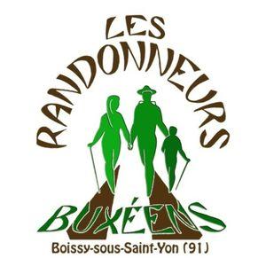 Les Randonneurs Buxéens