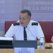 Commission de la défense : Général Christian Rodriguez, directeur général de la gendarmerie nationale (DGGN), sur le projet de loi de finances pour 2021 - Mercredi 7 octobre 2020