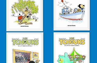 Les Tchouks