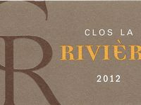 Samedi 02 mai 2015 -  Dégustation des cuvées du Clos la Rivière au Comptoir des Vins Mas de Saporta (34)