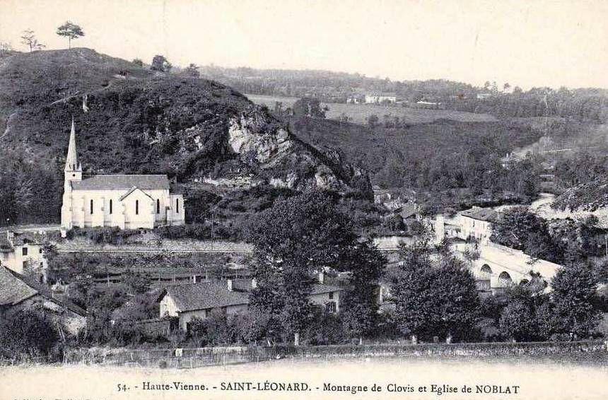 Album - Saint-Leonard-de-Noblat-87