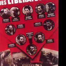 L'affiche rouge (Louis Aragon, Léo Ferré, Leny Escudero)