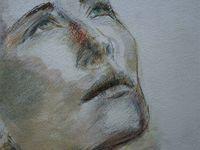 Portrait : esquisses