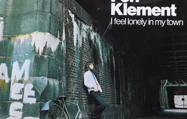 Fon Klement - I Feel Lonely in My Town (1973)